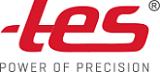 Logo Tes - Power Of Precision
